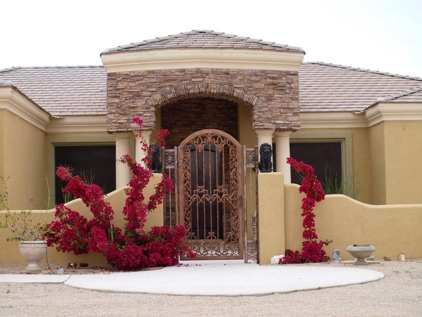 11754 W SWEET ACACIA Drive, Casa Grande, AZ 85194