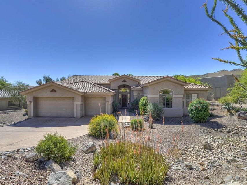 14841 E AVILA Drive, Fountain Hills, AZ 85268
