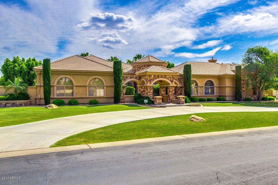 4222 E MCLELLAN Circle 7, Mesa, AZ 85205
