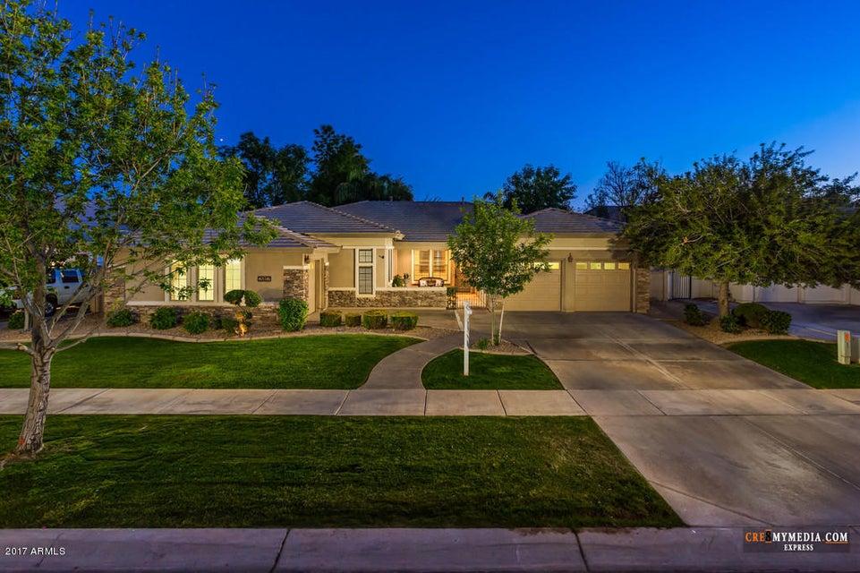 2987 E PARK Avenue, Gilbert, AZ 85234