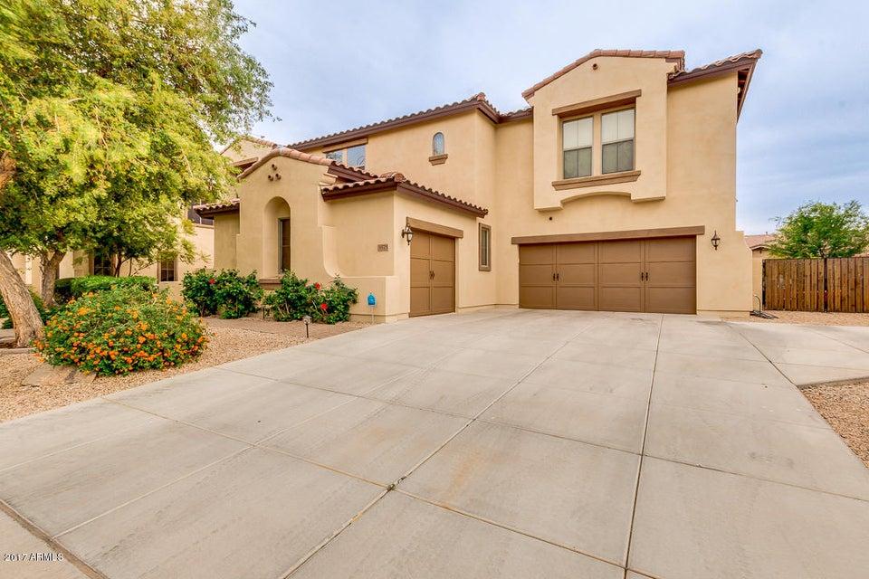 3575 E GLACIER Place, Chandler, AZ 85249