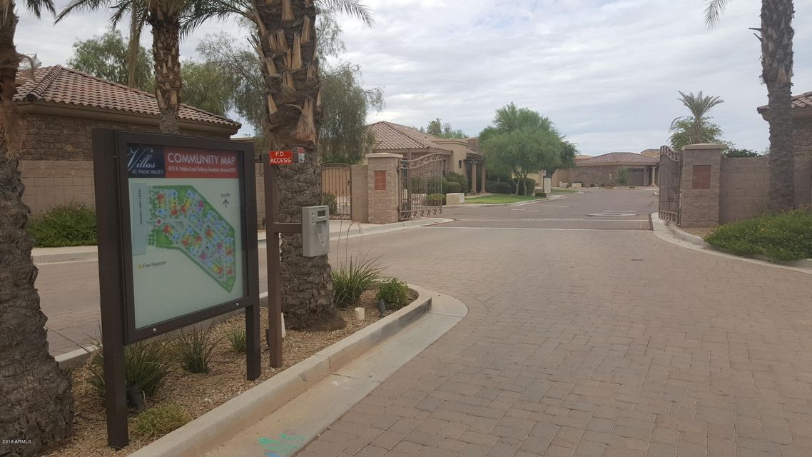 MLS 5584842 4241 N PEBBLE CREEK PKWY -- Unit 41 Building 9, Goodyear, AZ Goodyear AZ Luxury