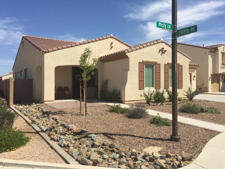 20838 E MISTY Lane, Queen Creek, AZ 85142