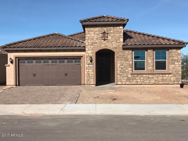 21648 N 266th Lane, Buckeye, AZ 85396
