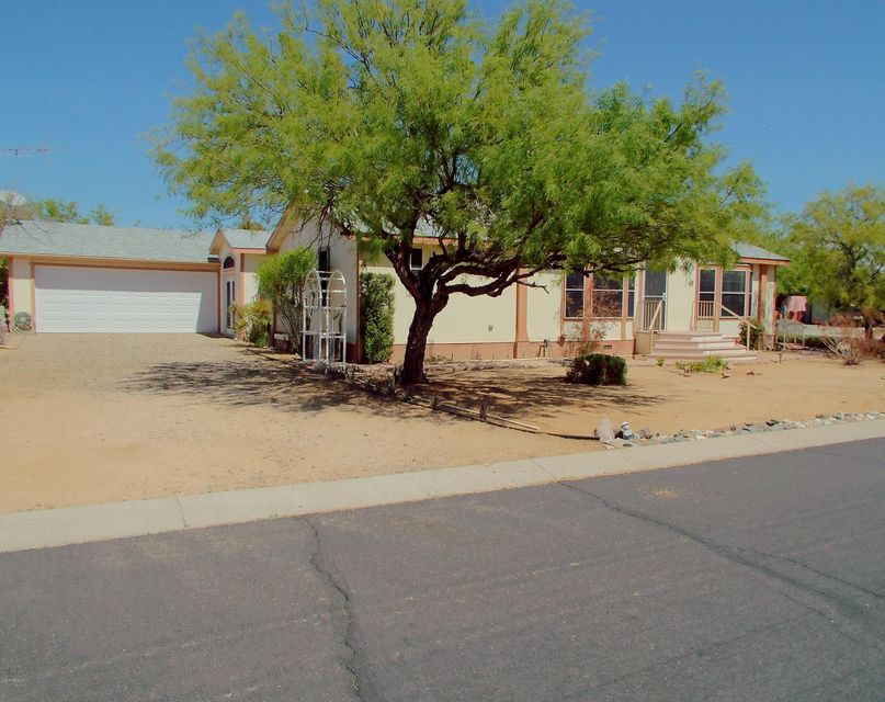 30984 S Meandering Lane, Congress, AZ 85332