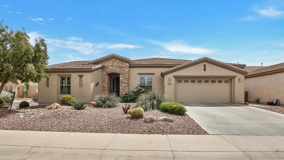 4135 E APPLEBY Drive, Gilbert, AZ 85298