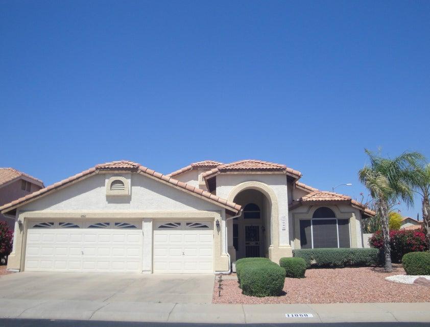 11060 W BURNETT Road, Sun City, AZ 85373
