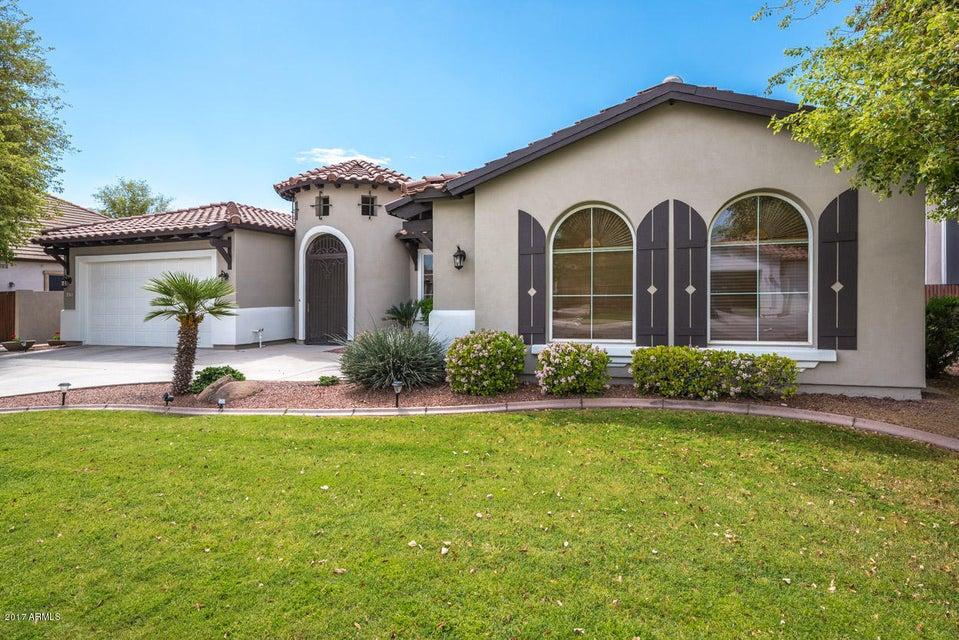 429 E Horseshoe Drive, Chandler, AZ 85249