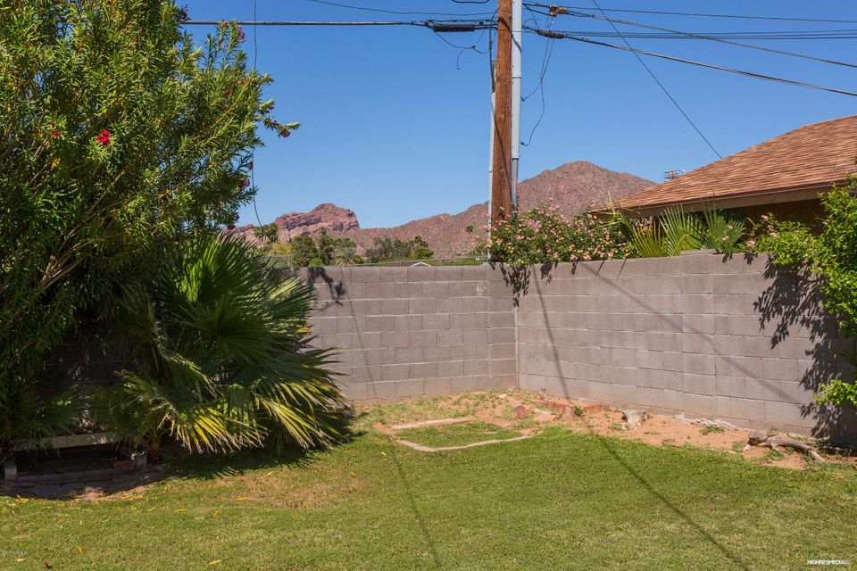 MLS 5584912 4426 E CLARENDON Avenue, Phoenix, AZ 85018 Phoenix AZ Rancho Ventura