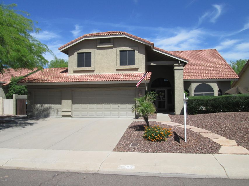 3622 E GOLDFINCH GATE Lane, Phoenix, AZ 85044