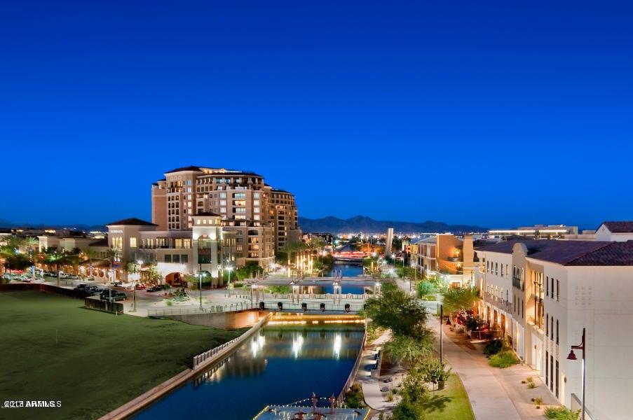 MLS 5584917 7181 E Camelback Road Unit 407 Building 1, Scottsdale, AZ 85251 Scottsdale AZ Scottsdale Waterfront
