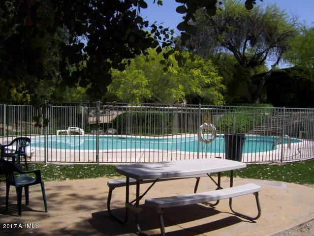 MLS 5581912 37616 N tranquil Trail Unit 2, Carefree, AZ Carefree AZ Private Pool