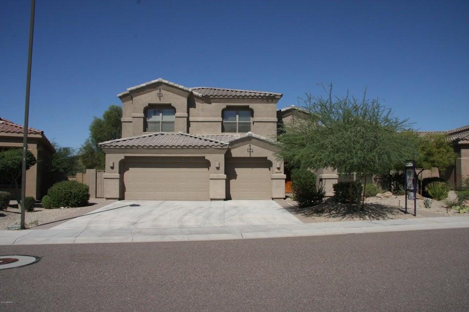 9756 S 182ND Drive, Goodyear, AZ 85338