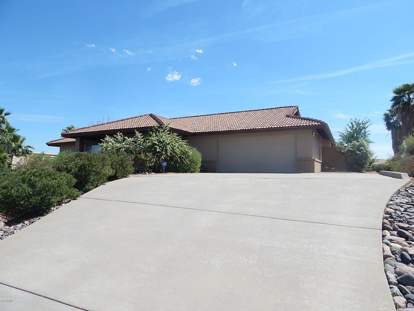 16921 E WINDCHIME Drive, Fountain Hills, AZ 85268