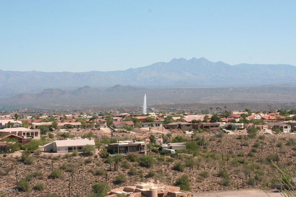 11431 N CRESTVIEW Drive Lot 99, Fountain Hills, AZ 85268