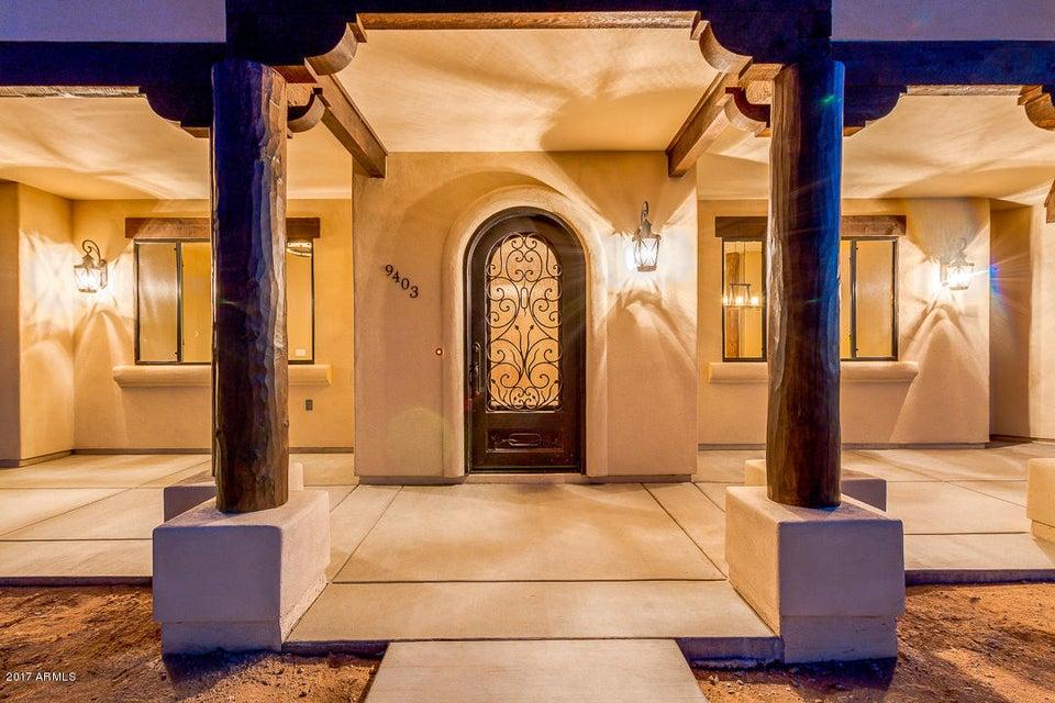 9403 W PASEO VERDE Drive, Casa Grande, AZ 85194