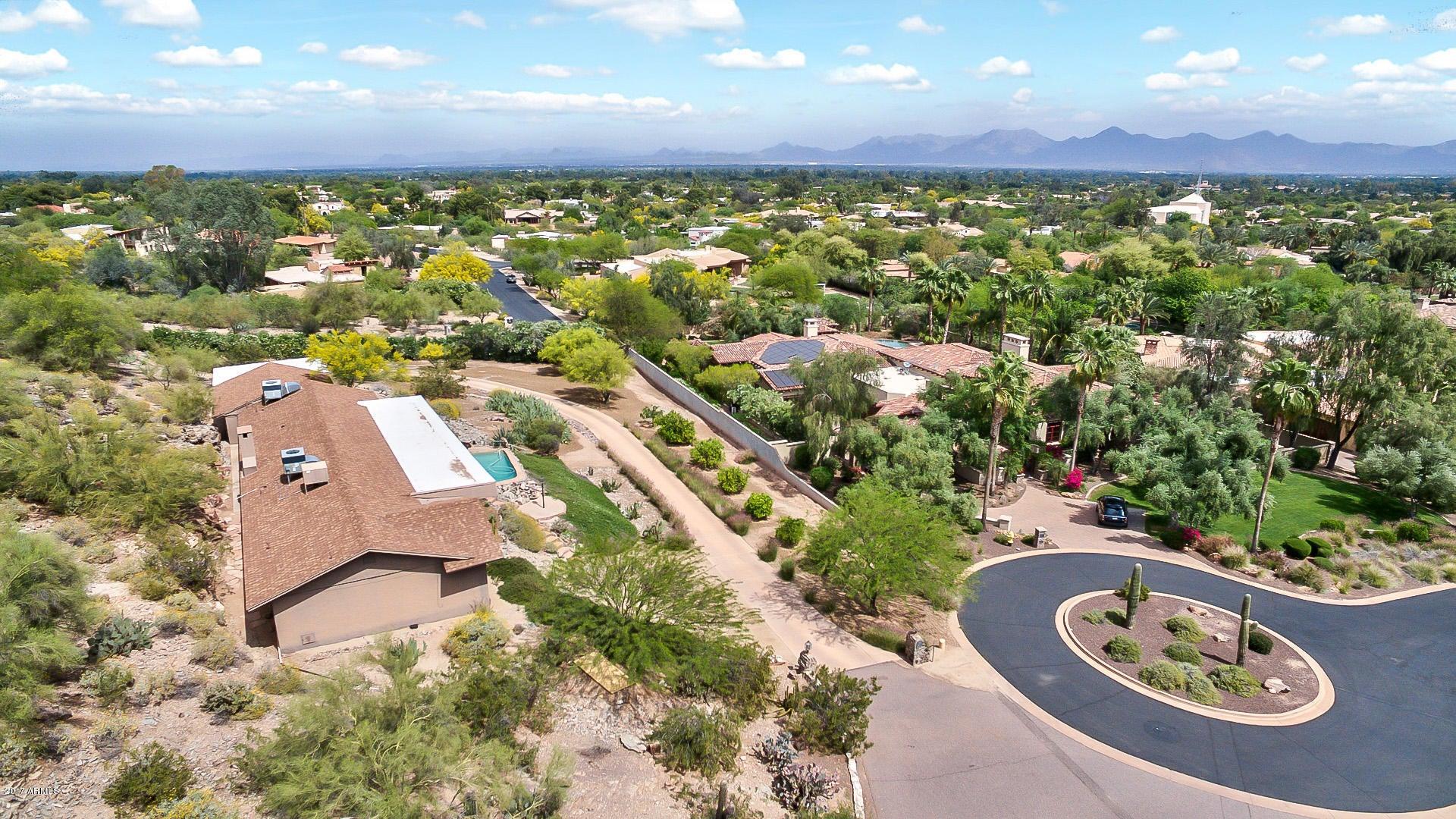 6544 E INDIAN BEND Road Lot 1, Paradise Valley, AZ 85253