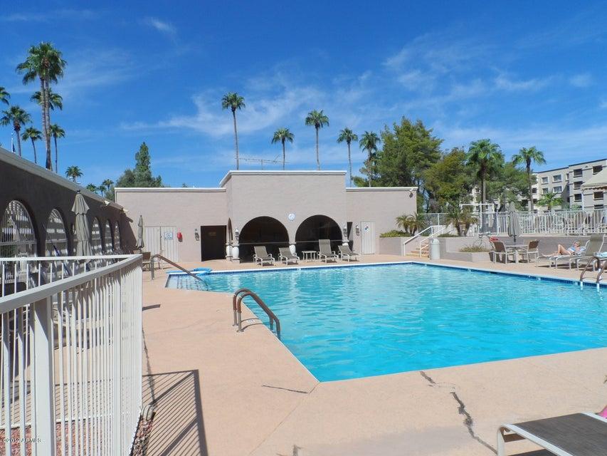 MLS 5585035 7930 E CAMELBACK Road Unit 509 Building 25, Scottsdale, AZ Scottsdale AZ Gated