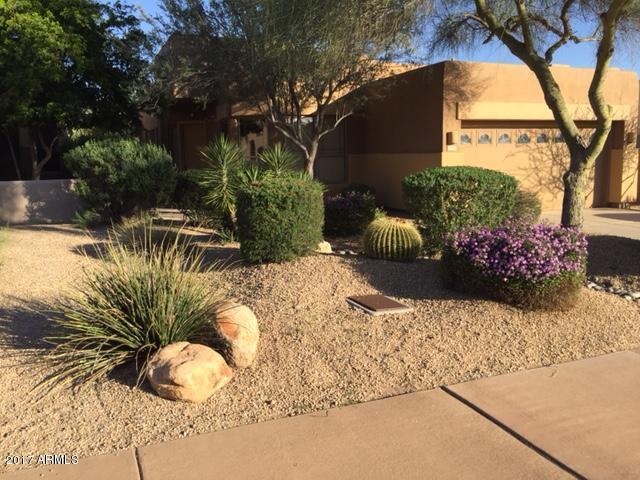 9627 E CHUCKWAGON Lane, Scottsdale, AZ 85262