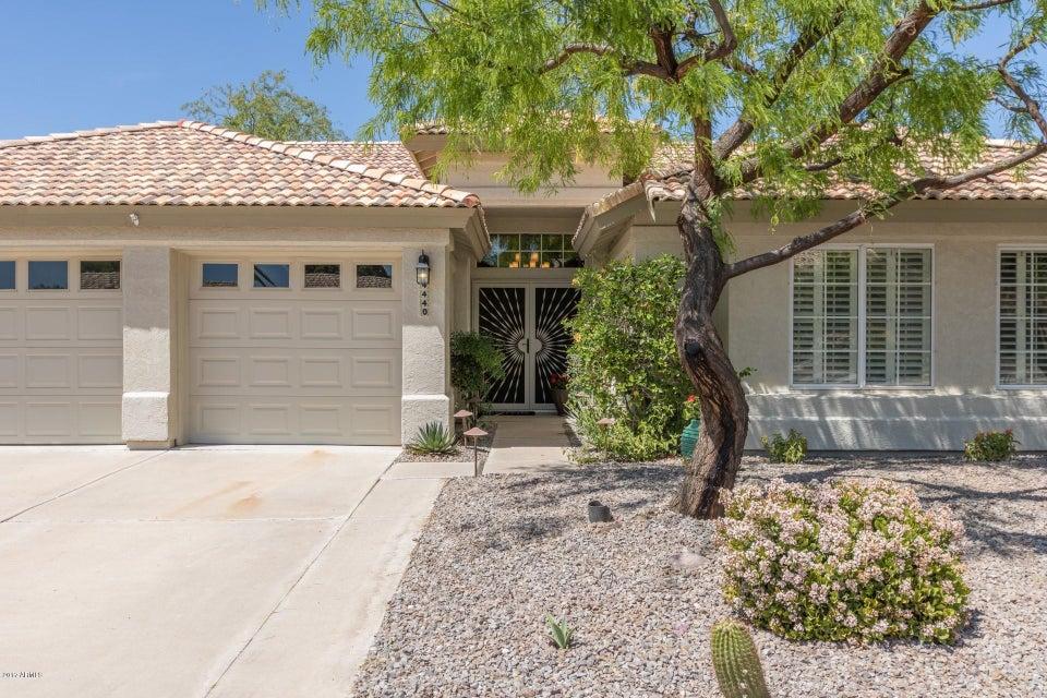 14440 S 24TH Place, Phoenix, AZ 85048