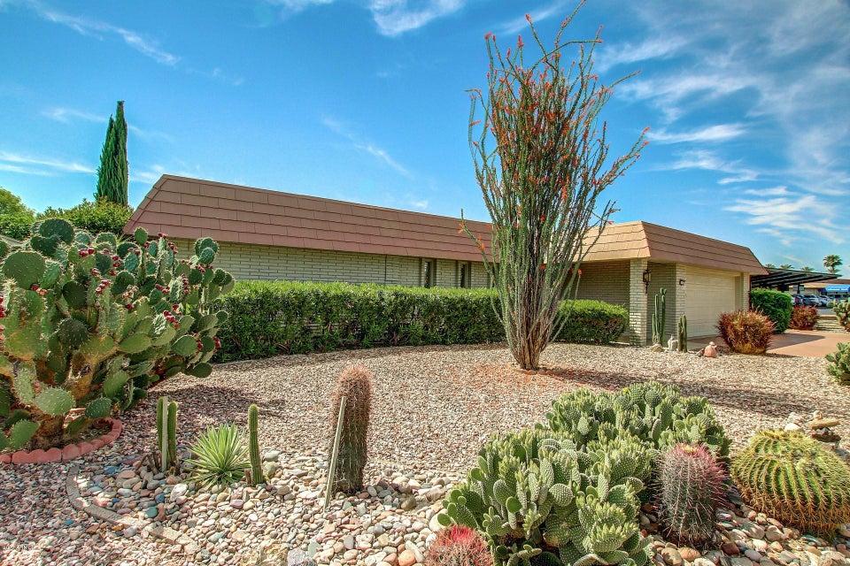 10355 W TALISMAN Road, Sun City, AZ 85351