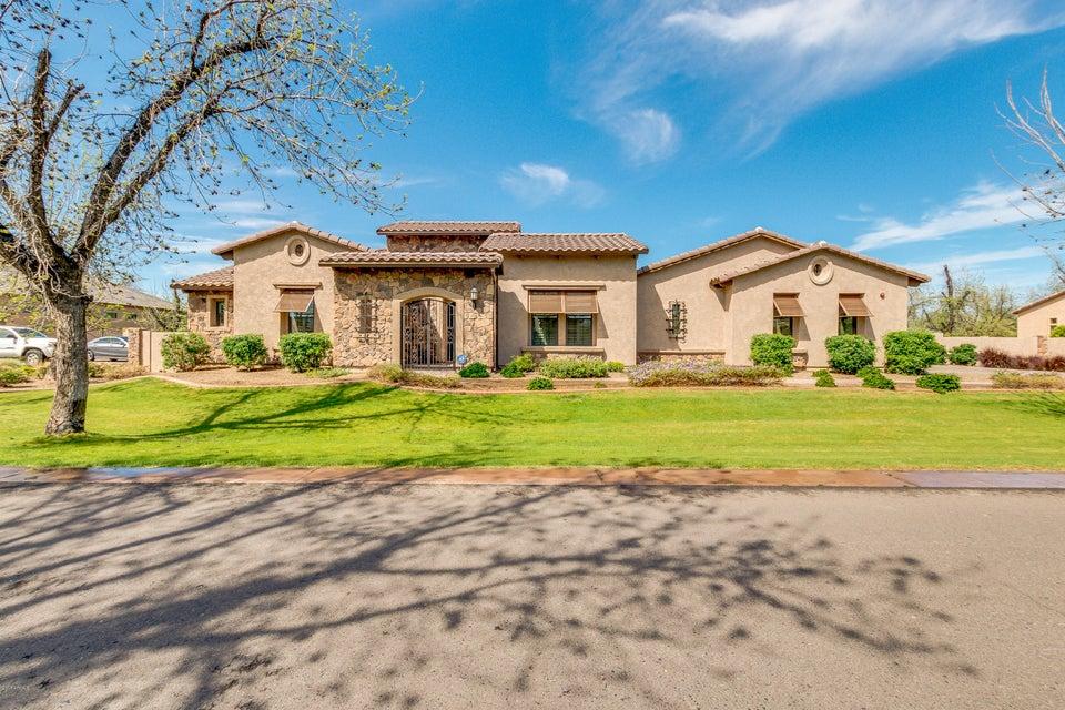24284 S 201ST Court, Queen Creek, AZ 85142