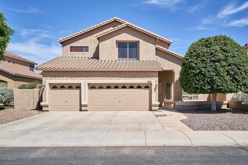 5434 W MORGAN Place, Chandler, AZ 85226