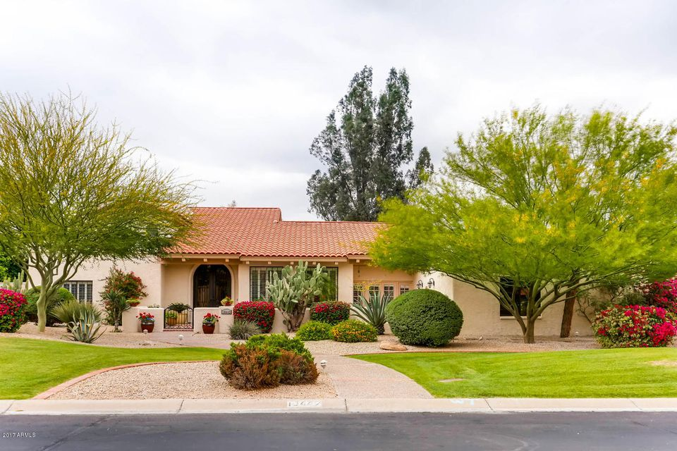 10442 N 48TH Place, Paradise Valley AZ 85253