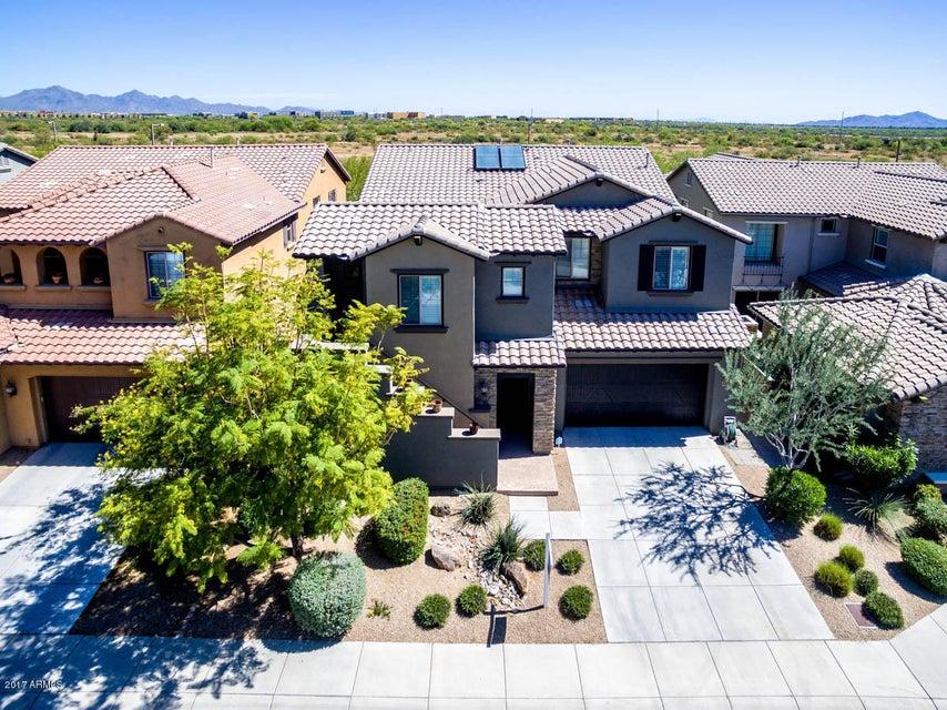MLS 5585644 21329 N 39TH Way, Phoenix, AZ 85050 Phoenix AZ Desert Ridge