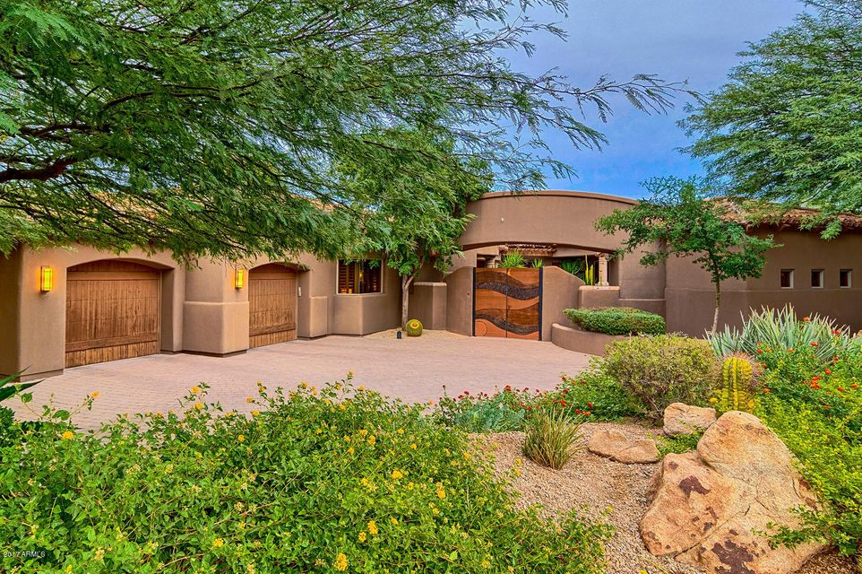 MLS 5586514 11360 E TROON MOUNTAIN Drive, Scottsdale, AZ 85255 Scottsdale AZ Windy Walk Estates