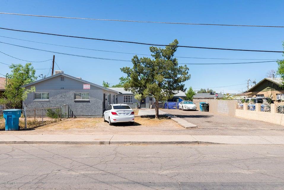 110 N 33RD Avenue, Phoenix, AZ 85009