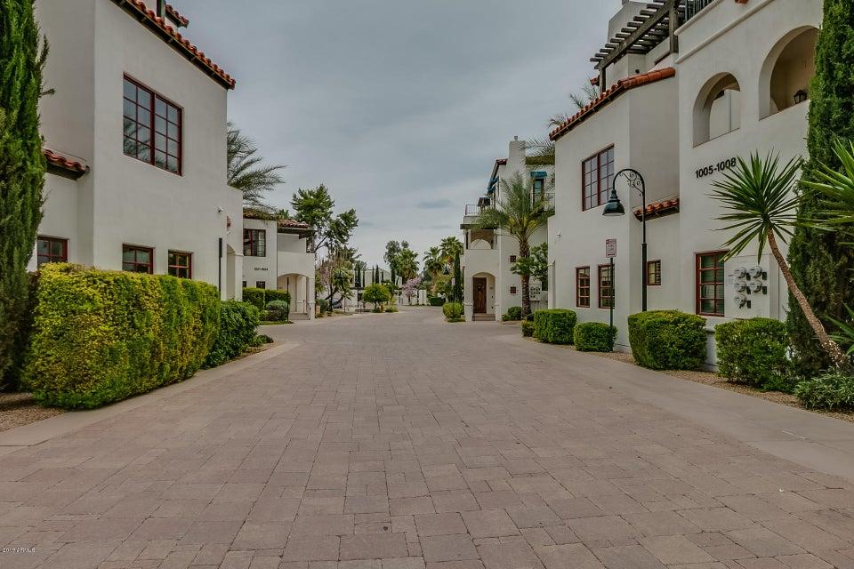 8333 N VIA PASEO DEL NORTE Unit 1019 Scottsdale, AZ 85258 - MLS #: 5585899
