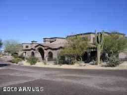 7200 E Ridgeview Place 5, Carefree, AZ 85377