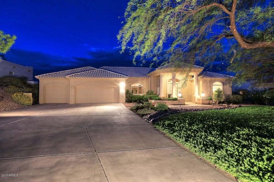 11619 N SPARROW Lane, Fountain Hills, AZ 85268