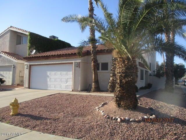 4024 E HIDDENVIEW Drive, Phoenix, AZ 85048