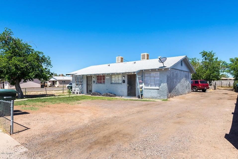 3314 W ADAMS Street, Phoenix, AZ 85009