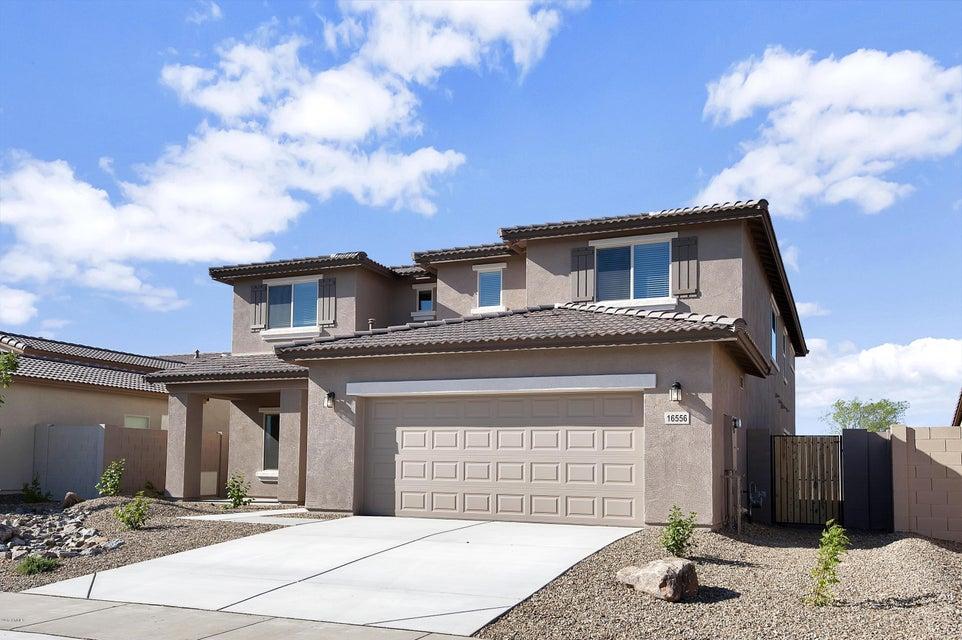 16556 W ROWEL Road, Surprise, AZ 85387