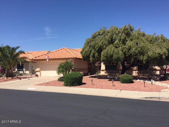 11060 W RUNION Drive, Sun City, AZ 85373