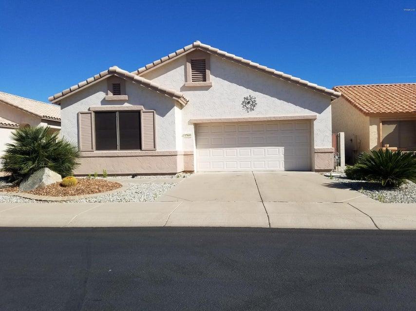 17646 W Babbitt Drive, Surprise, AZ 85374