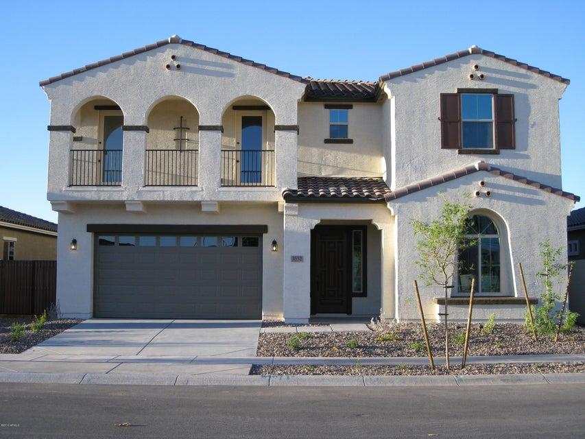 3532 E BART Street, Gilbert, AZ 85295
