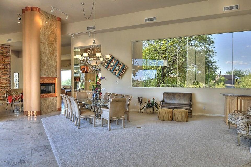 MLS 5585492 10589 E SKINNER Drive, Scottsdale, AZ 85262 Scottsdale AZ Troon North