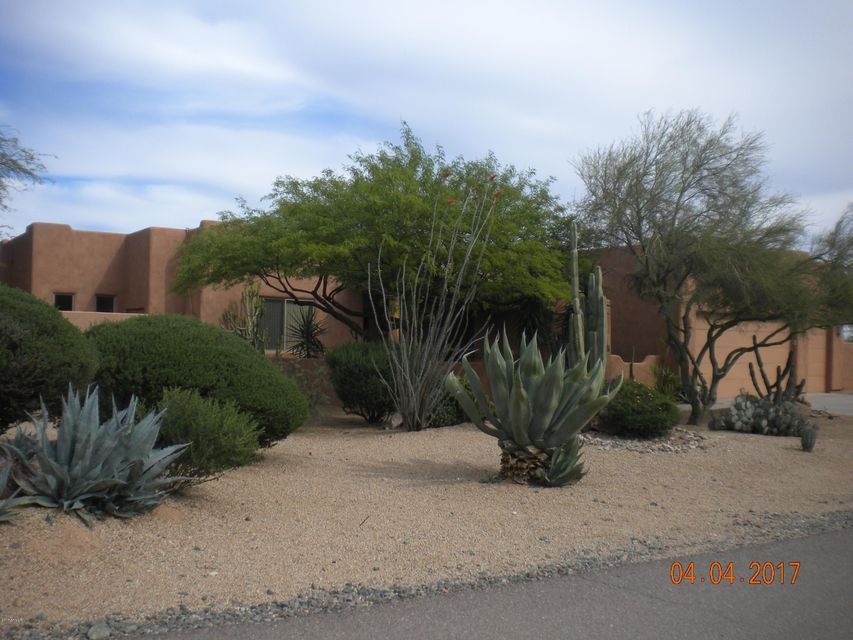 36607 N 25TH Street, Cave Creek, AZ 85331