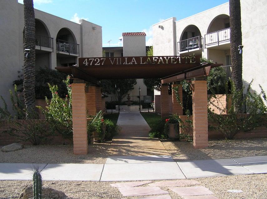 4727 E LAFAYETTE Boulevard 211, Phoenix, AZ 85018