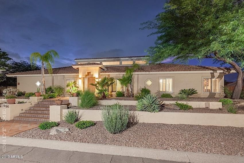 15026 N ESCALANTE Drive, Fountain Hills, AZ 85268