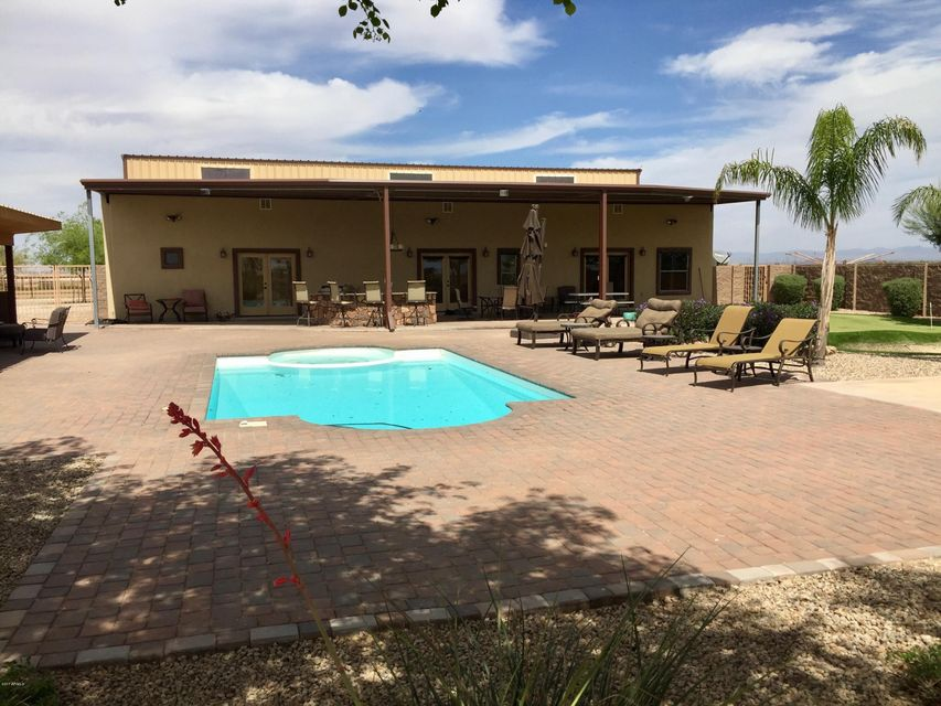 2136 E LONESTAR Lane, Coolidge, AZ 85128