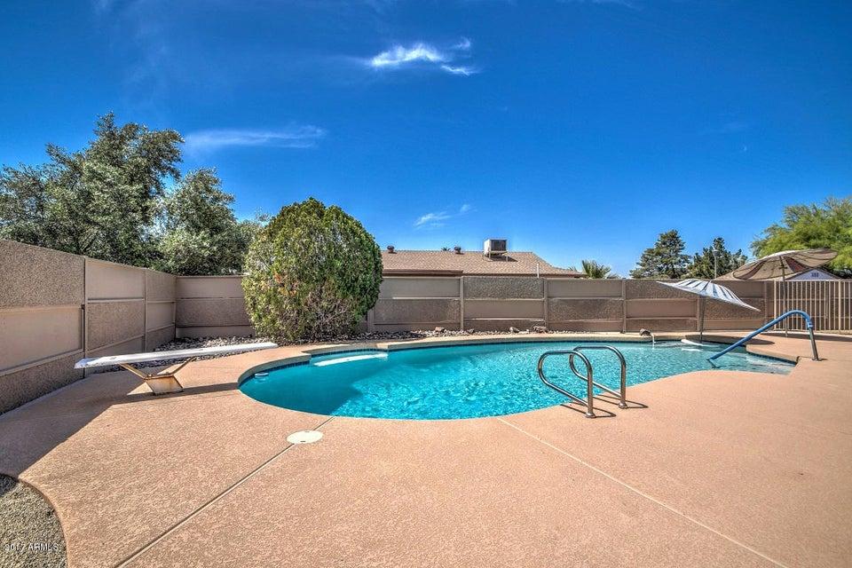 MLS 5585531 4343 W SANDRA Circle, Glendale, AZ 85308 Glendale AZ Bellair