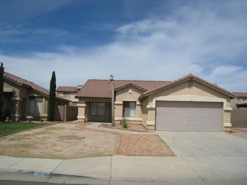 8556 W CAROL Avenue, Peoria, AZ 85345