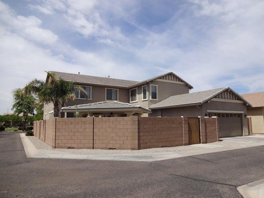 MLS 5586794 1737 S ROCKWELL Street, Gilbert, AZ 85295 Gilbert AZ Lyons Gate