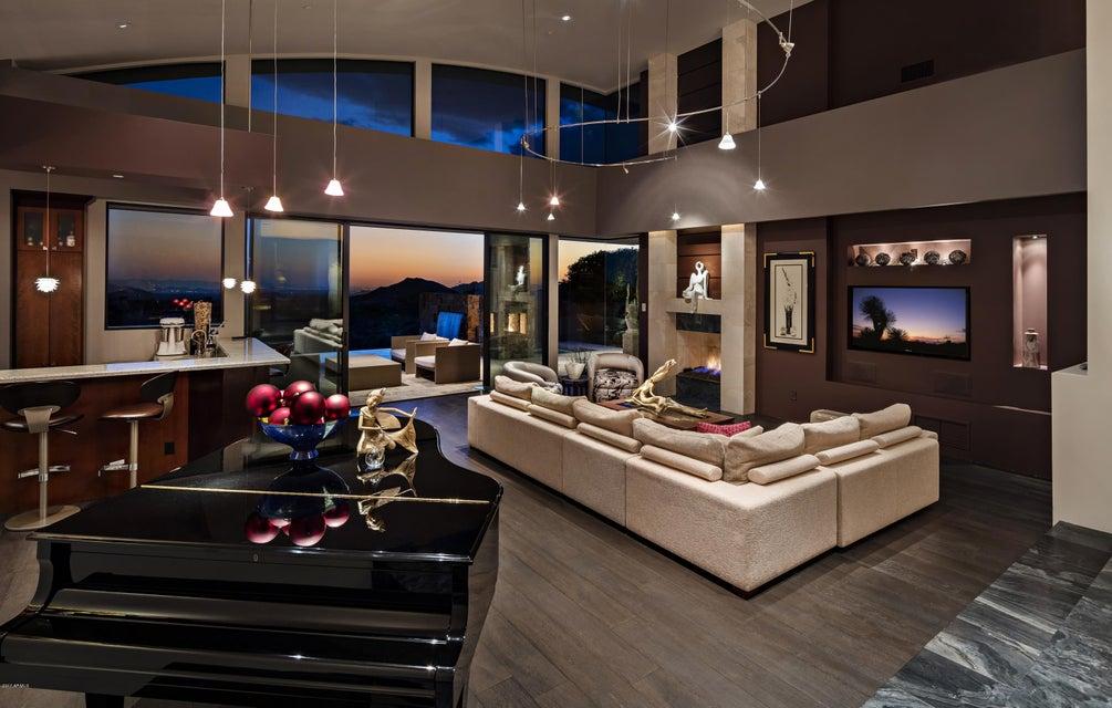 10806 E FALLING STAR Drive, Desert Mountain in Maricopa County, AZ 85262 Home for Sale