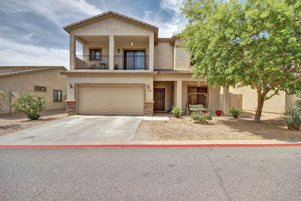 2728 S POWELL Road, Apache Junction, AZ 85119